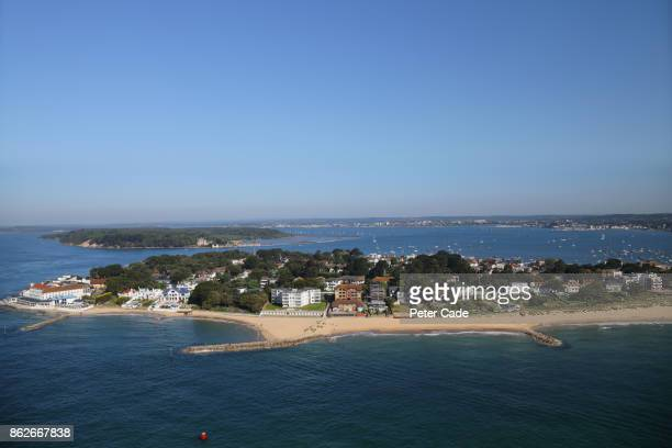 Sandbanks, Bournmouth, UK