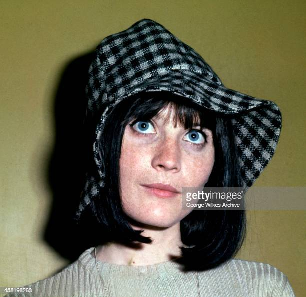 Sandie Shaw is an English pop singer who was one of the most successful British female singers of the 1960s In 1967 she was the first British act to...