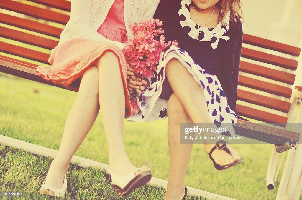 Sandles : Stock Photo