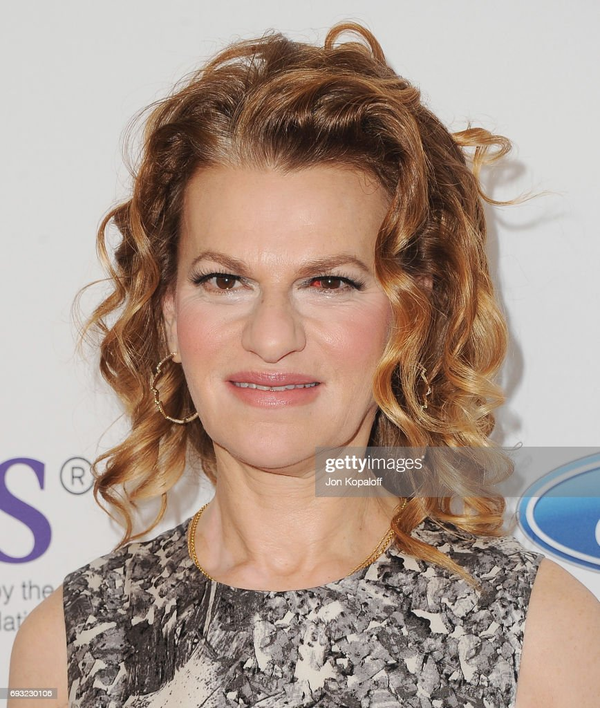 42nd Annual Gracie Awards - Arrivals