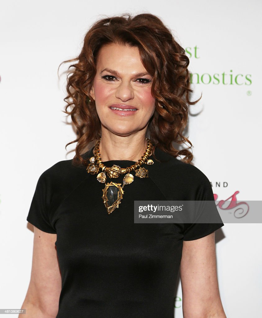 <a gi-track='captionPersonalityLinkClicked' href=/galleries/search?phrase=Sandra+Bernhard&family=editorial&specificpeople=204693 ng-click='$event.stopPropagation()'>Sandra Bernhard</a> attends the 28th annual Night of a Thousand Gowns at the Marriott Marquis Times Square on March 29, 2014 in New York City.