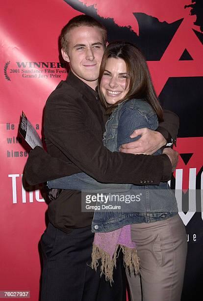 Sandra Bullock Ryan Gosling
