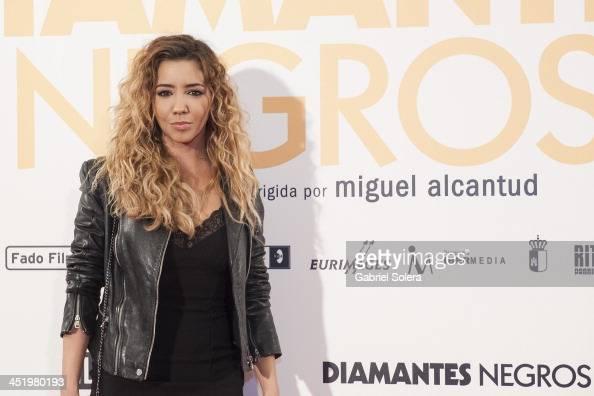 Sandra Cervera Foto e immagini stock