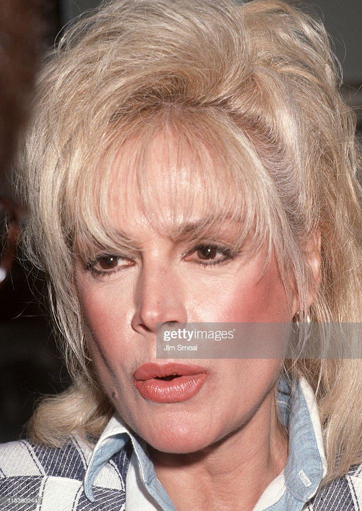 Love Letters Post Party May 14 1991 Getty Images