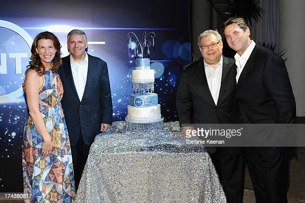 Sandra Dewey EVP Head of Business Affairs Turner Entertainment Networks Cartoon Network Originals Phil Kent Chairman and CEO Turner Broadcasting...