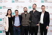 """438 Days"" Photocall - 14th Rome Film Fest 2019"