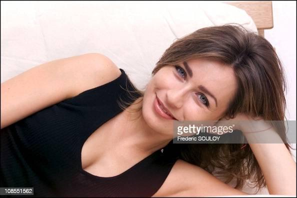 ... <b>Sandra Larue</b> TV host in France in August 2001 ... - sandra-larue-tv-host-in-france-in-august-2001-picture-id108551562?s=594x594