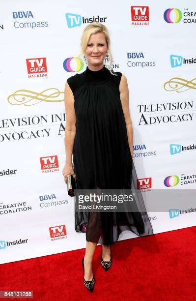 Sandra Lee at the Television Industry Advocacy Awards at TAO Hollywood on September 16 2017 in Los Angeles California