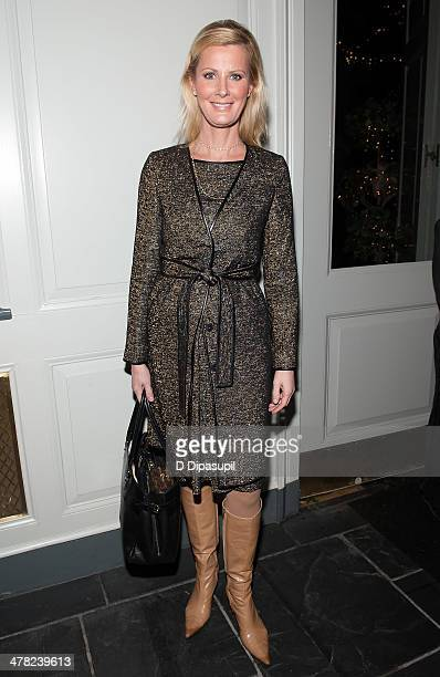 Sandra Lee attends Help USA's 2014 Tribute Awards Dinner at 583 Park Avenue on March 12 2014 in New York City