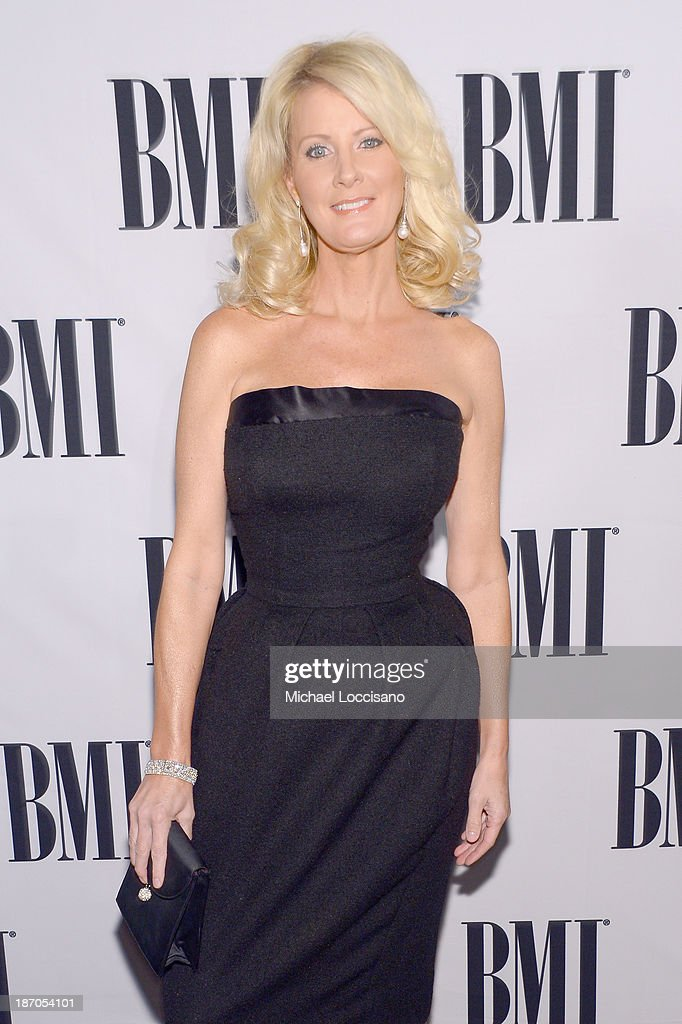 Sandra Lee attends the 61st annual BMI Country awards on November 5, 2013 in Nashville, Tennessee.