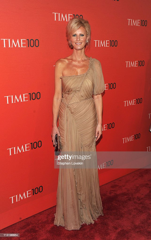 Sandra Lee attends the TIME 100 Gala, TIME'S 100 Most Influential People In The World at Frederick P. Rose Hall, Jazz at Lincoln Center on April 26, 2011 in New York City.