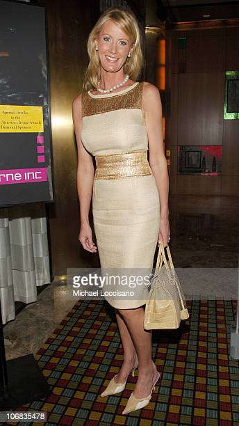 Sandra Lee during 2005 AAFA American Image Awards to Benefit the Rita Hayworth Fund of the Alzheimers Association at The Grand Hyatt Hotel in New...