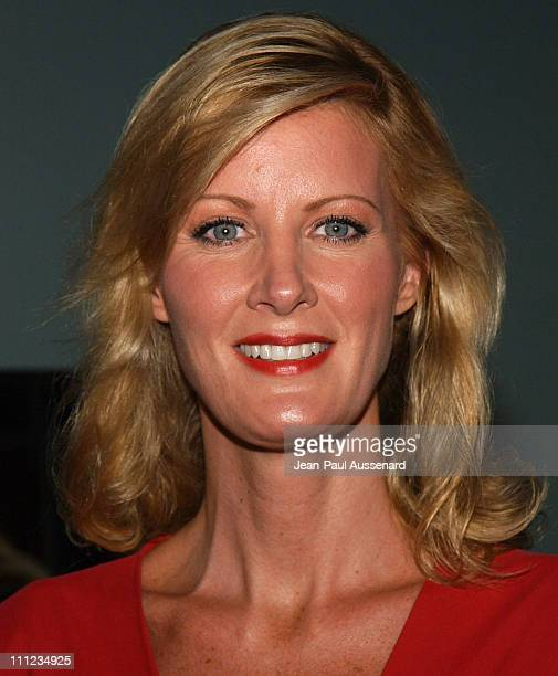 Sandra Lee during Louis Vuitton Cocktail Party to Benefit Project Angel Food at Louis Vuitton Store in Beverly Hills California United States