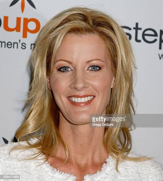 Sandra Lee during Step Up Women's Network Inspiration Awards Luncheon Arrivals Awards at Beverly Hilton Hotel in Beverly Hills California United...