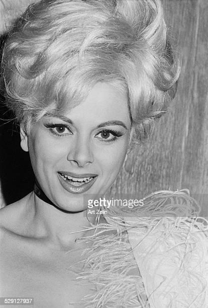 Sandra Milo closeup circa 1970 New York