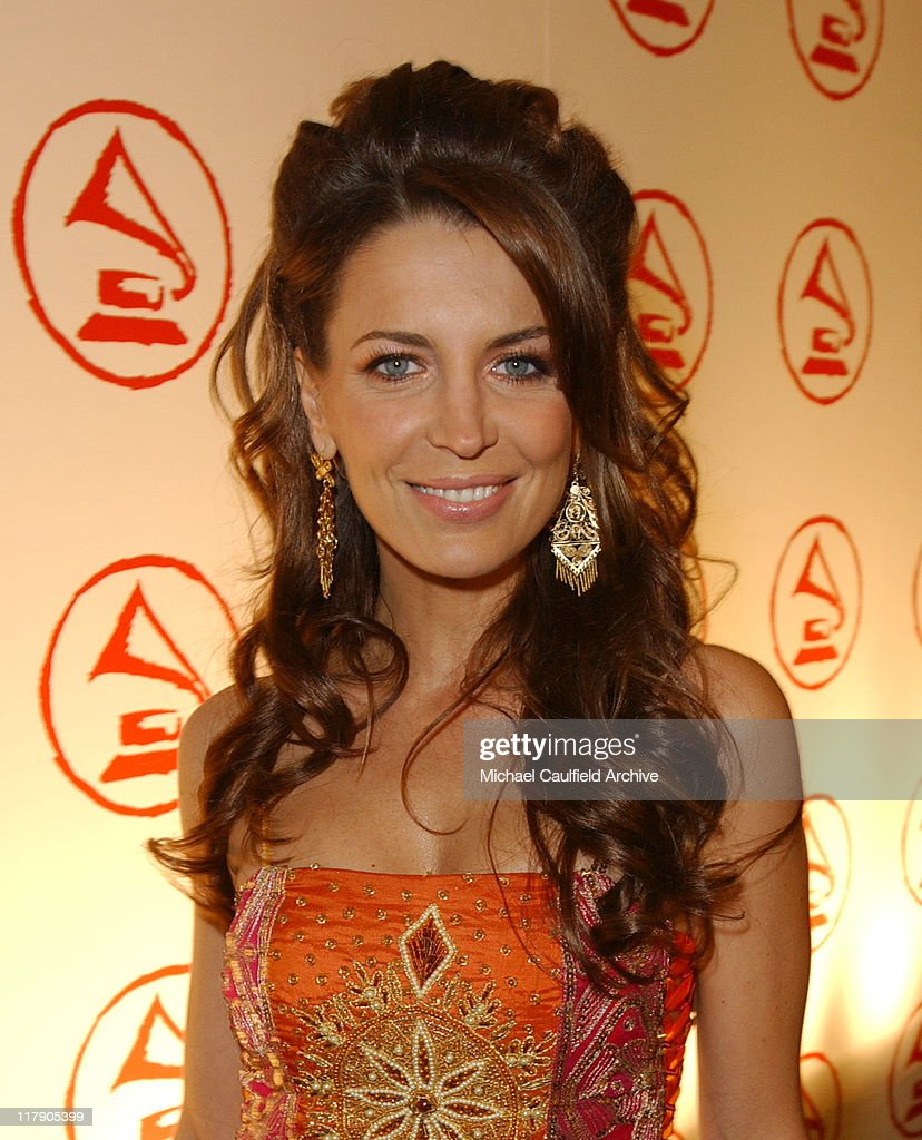 2005 Latin Recording Academy Person of the Year - Red Carpet