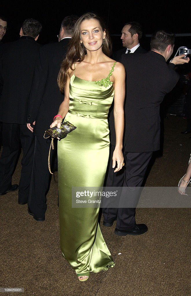 The 60th Annual Golden Globe Awards - Feature Focus Party