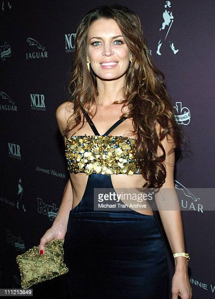 Sandra Vidal during The 6th Annual Latin GRAMMY Awards After Party for National Council of La Raza's Hurricane Relief Fund at Private Residence...