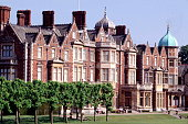 Sandringham House Norfolk