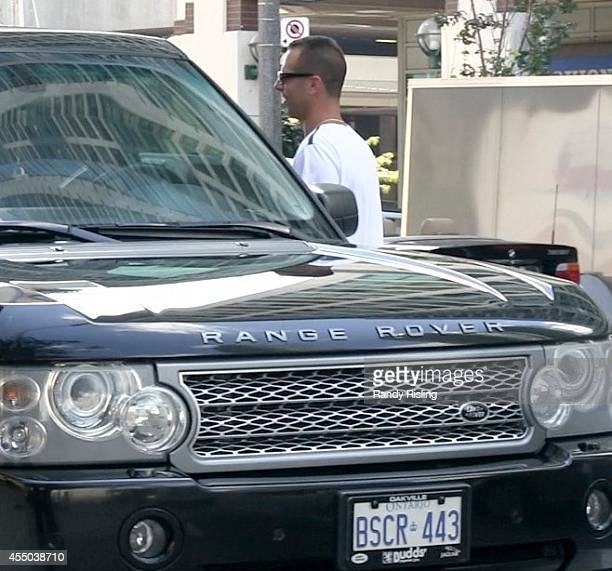 Range Rover Stock Photos And Pictures