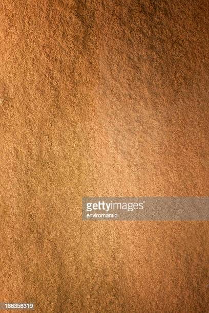 Sandstone background.