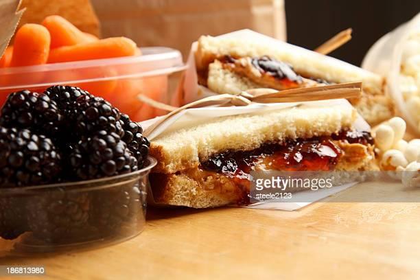 Sandwich Series