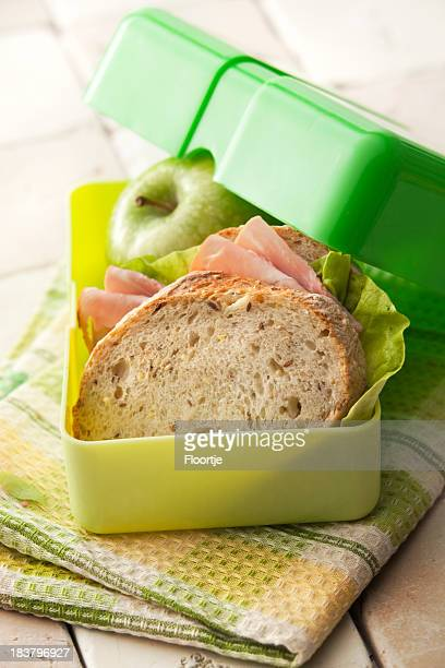 Sandwich Stills: Lunchbox