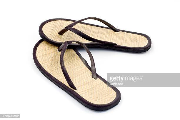 Chanclas de Sandy
