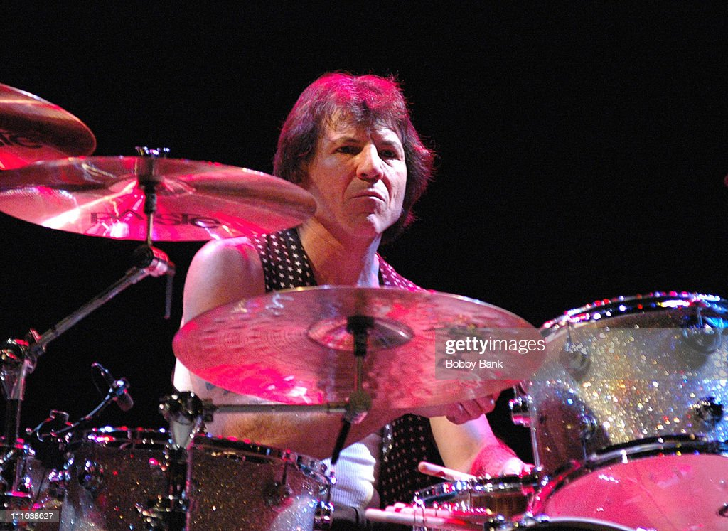 Sandy Gennaro during Bo Diddley & Friends in Concert at the McCarter Theatre - November 4, 2006 at McCarter Theatre in Princeton, New Jersey, United States.