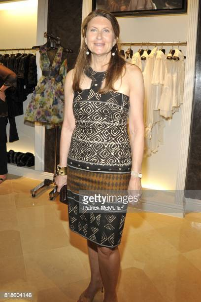 Sandy Golinken attends Book Party for THE SUMMER WE READ GATSBY by Danielle Ganek at Dennis Basso on June 2 2010 in New York City