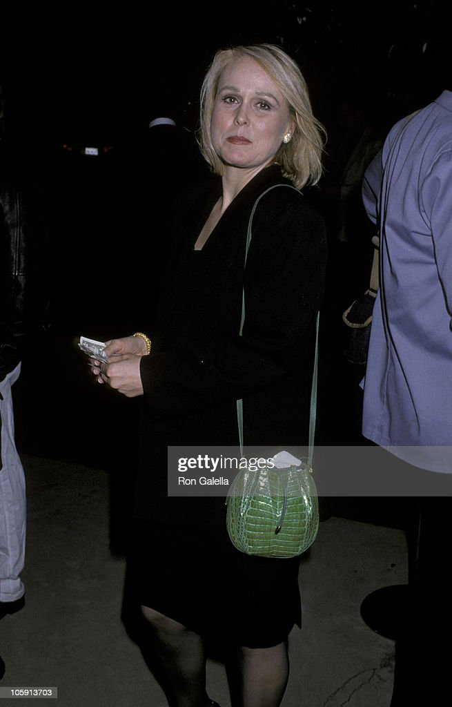 Sandy Grant during Norris Church Art Exhibition - March 22, 1989 at Madison Galleries in Hollywood, California, United States.