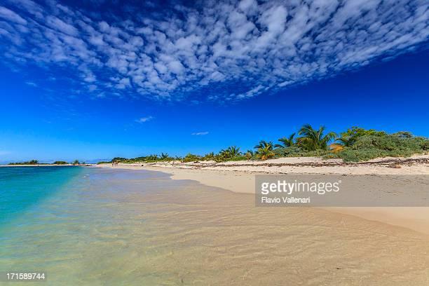 Île Sandy, Grenade