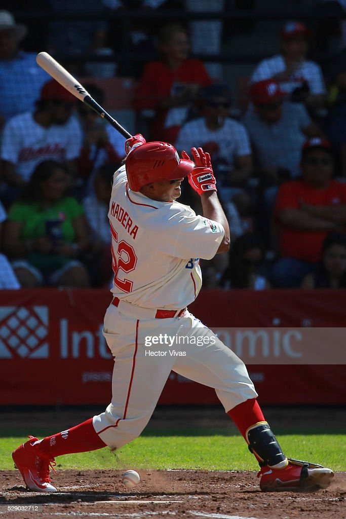 Toros de Tijuana v Diablos Rojos - Liga Mexicana de Beisbol 2016 ...