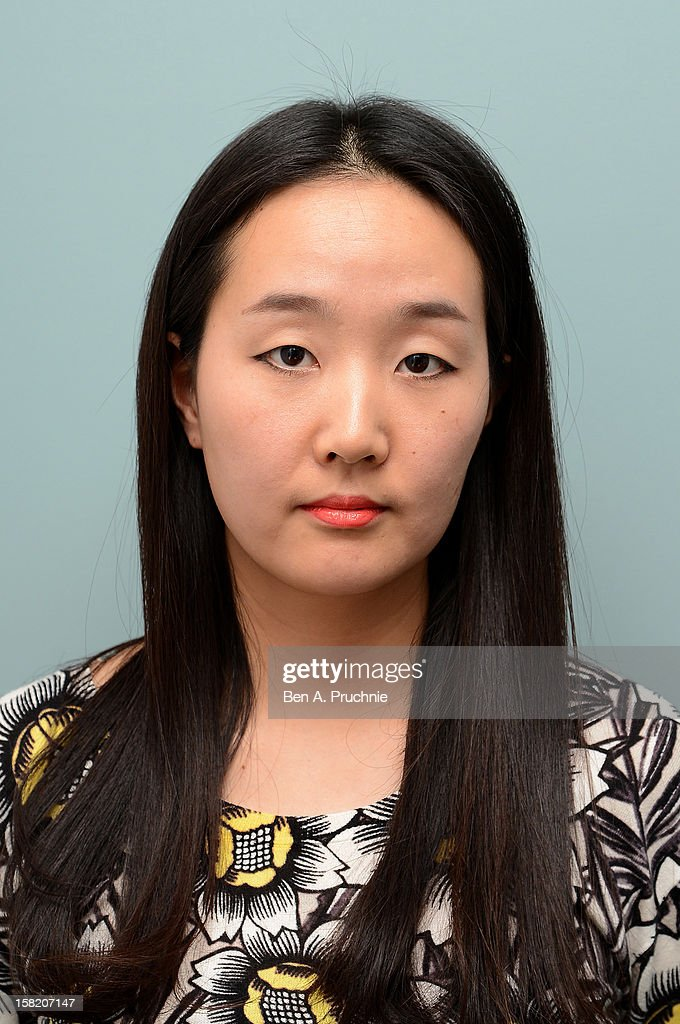 Sangmin Park attends the Fashion Fringe and Accessories 2012 award at IMG Fashion, on December 11, 2012 in London, England.