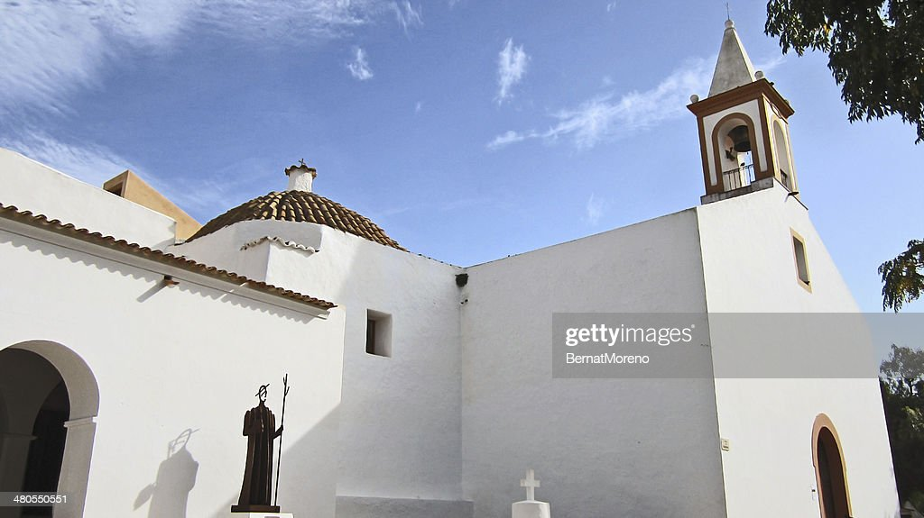 Sant Joan de Labritja : Foto de stock