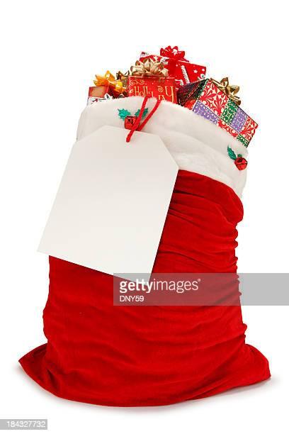 Santa sac