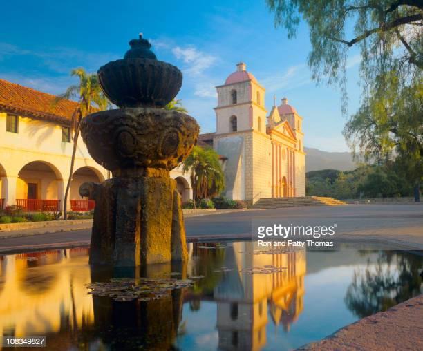 Missione di Santa Barbara