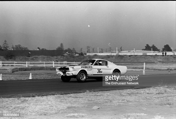 1965 Santa Barbara Sports Car Races - SCCA Pictures | Getty Images