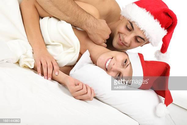 Santa Natale amore