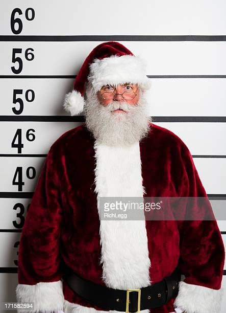 Bad Santa Stock Photos And Pictures Getty Images