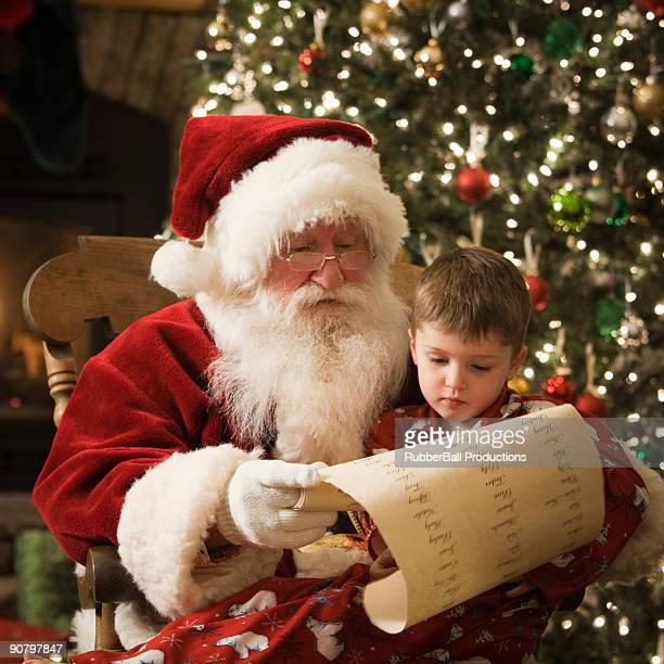 santa Natale