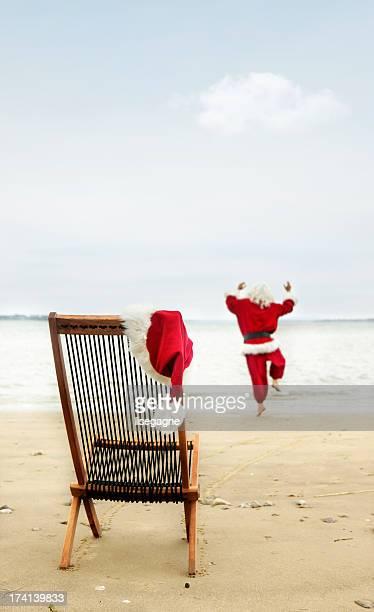 Santa Claus Vacations