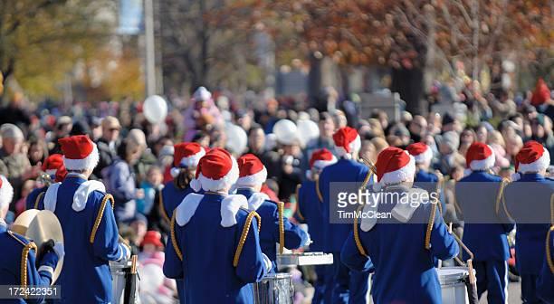Santa clausola Parade