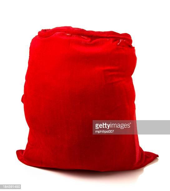 サンタクロースの袋
