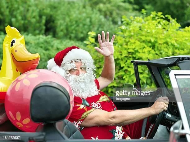 Santa Sie für Urlaub
