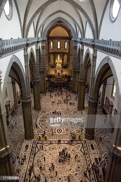 Santa Maria del Fiore, Firenze, Italia