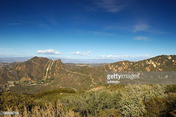 Santa Monica Mountains