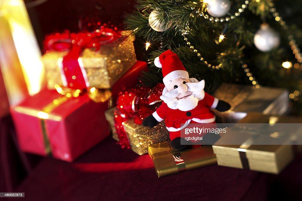 Santa : Stock Photo