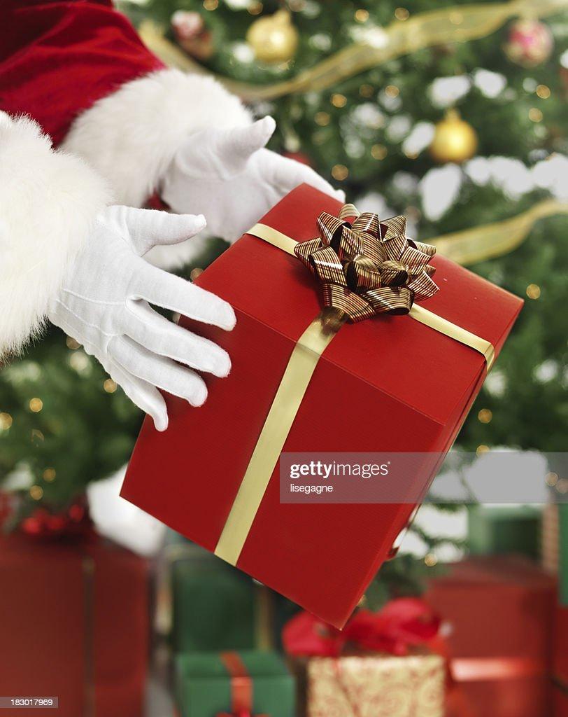 Будут ли новогодние подарки 729