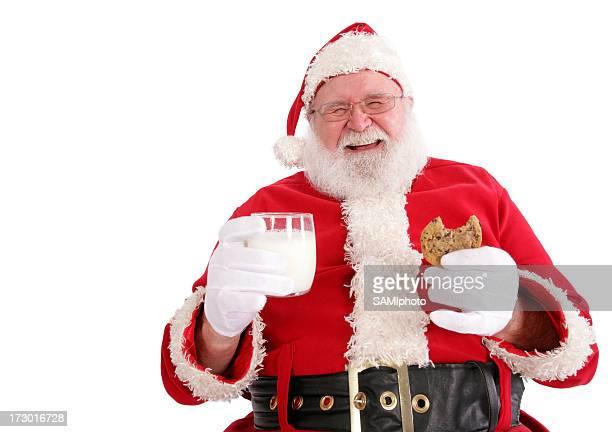 Santa Series